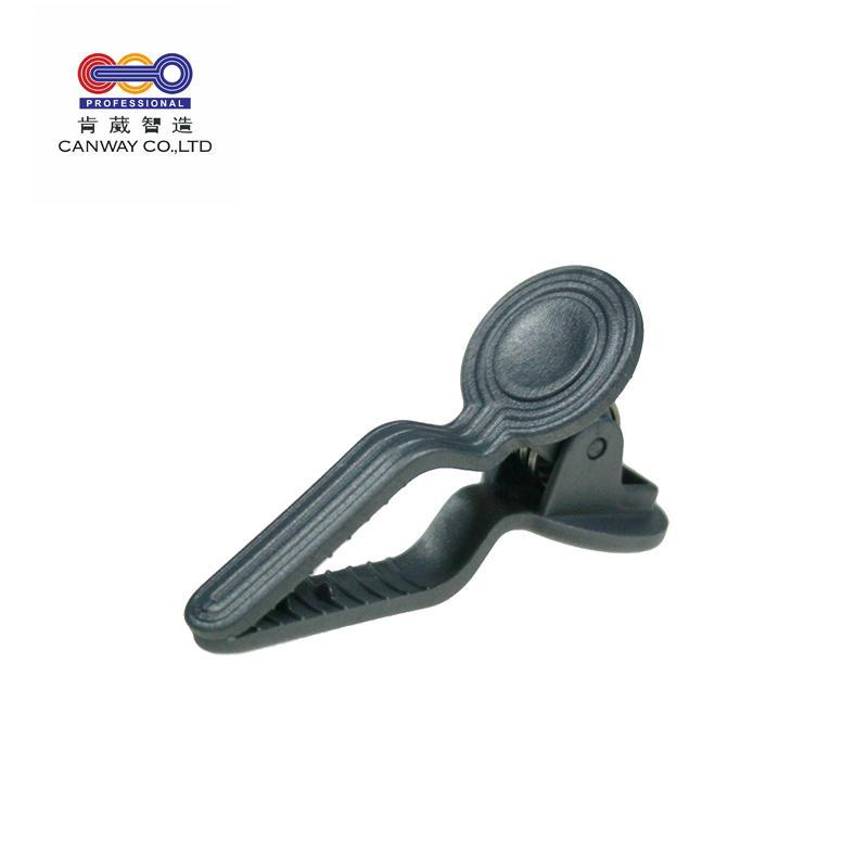 36 pcs/bag Plastic Professional Hairdressing Salon Hair Grip