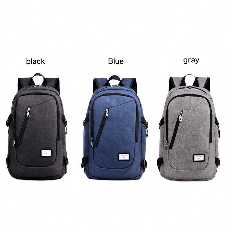 product-Osgoodway2 Popular Design Wholesale Mens Laptop Travel Backpack Bag USB Charging Backpack-Os-1