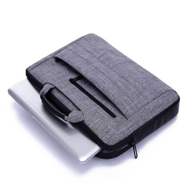 product-Osgoodway-Osgoodway Hot Brand New Arrivals 156 Inch Slim Simple Style Laptop Hand Bag Briefc
