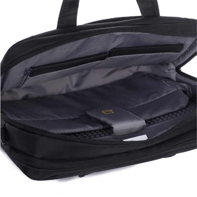 product-Osgoodway Business Large Capacity Waterproof 156 inch Shock Proof Laptop Shoulder Bag Comput-1
