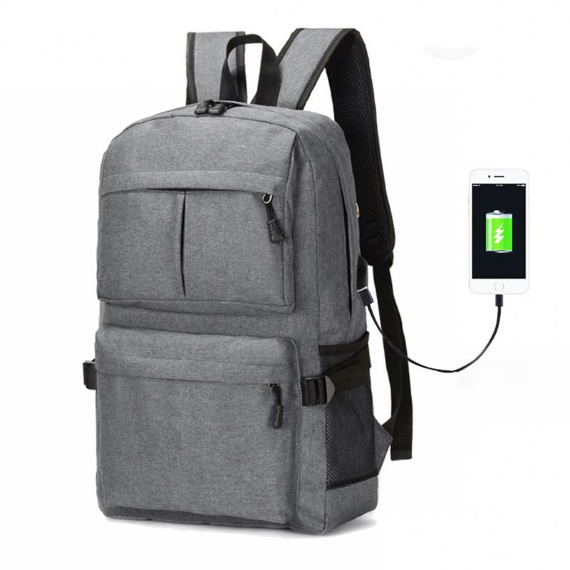 product-Osgoodway China Wholesale 18 inch Laptop USB Charging School Backpack Bags for Boys-Osgoodwa-1