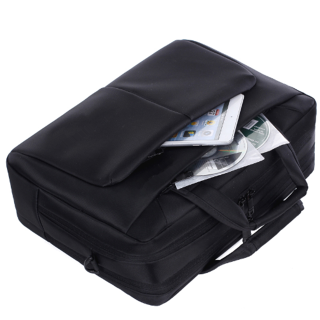 product-Osgoodway-Osgoodway Business Large Capacity Waterproof 156 inch Shock Proof Laptop Shoulder