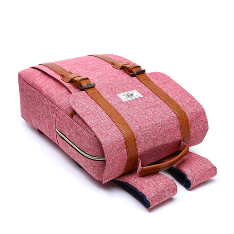 product-Osgoodway2 Custom Classic College School Laptop Backpack Bag for Teenage Girls-Osgoodway-img-1