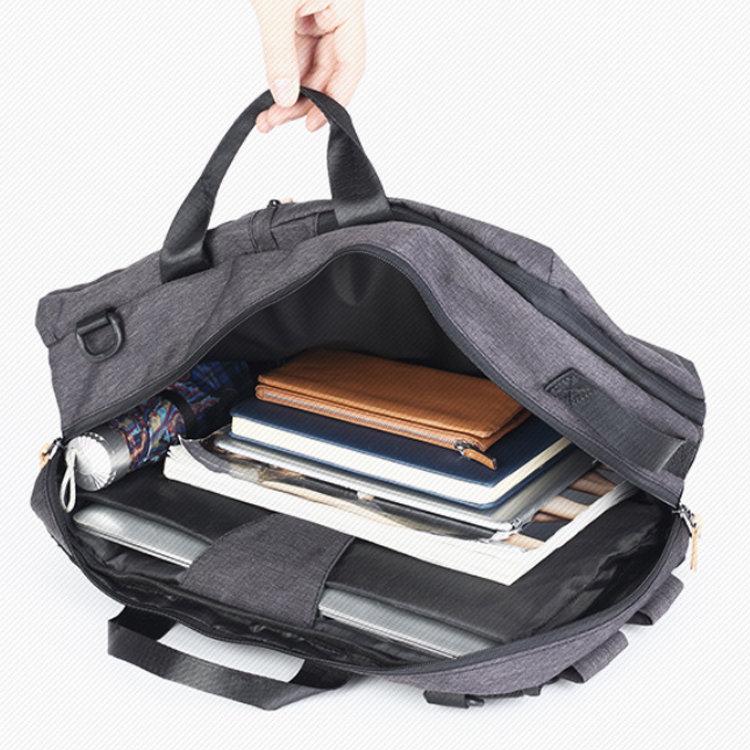 product-Osgoodway2 Unisex Laptop Shoulder Bag Multifunctional Smart Travel Laptop Bagpack Backpack B-1