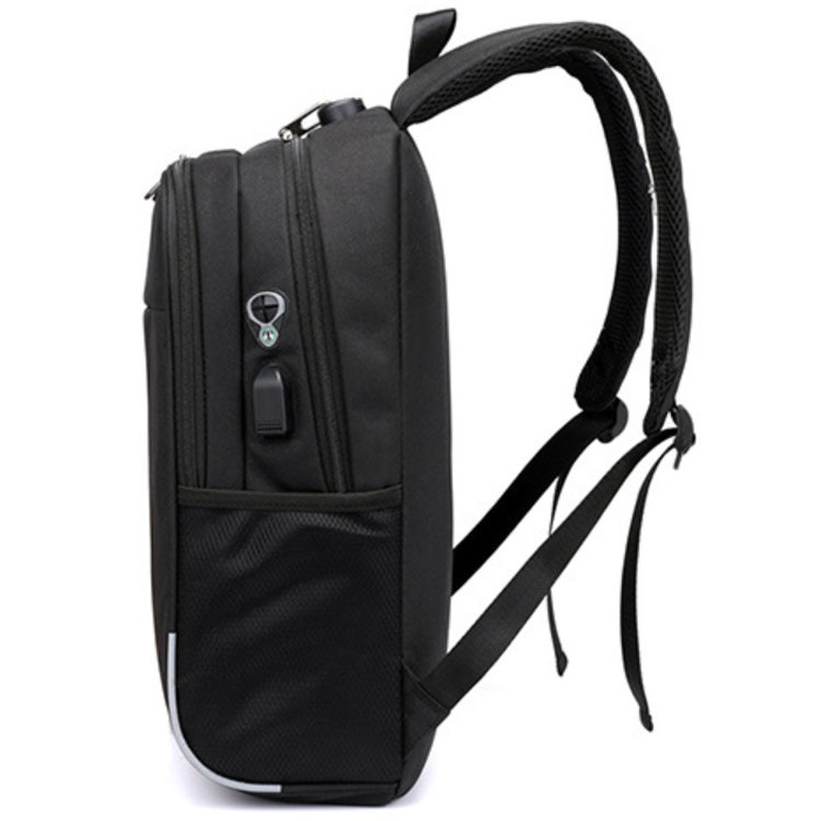 product-Osgoodway-Osgoodway2 Leisure College Bags Smart Student School Backpack With USB Charging Po