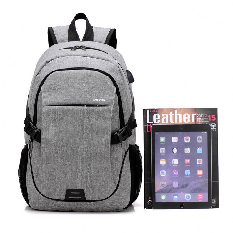 product-Osgoodway-Osgoodway Wholesale Sports School Backpacks Business Leisure Laptop Backpack Bag W