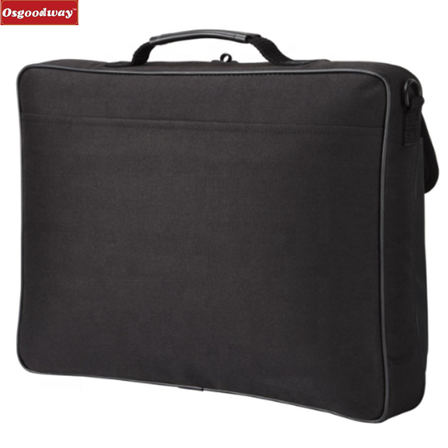 product-Osgoodway-Osgoodway Hot Sale Classic Waterproof Business Men Laptop Bag Computer Briefcase S
