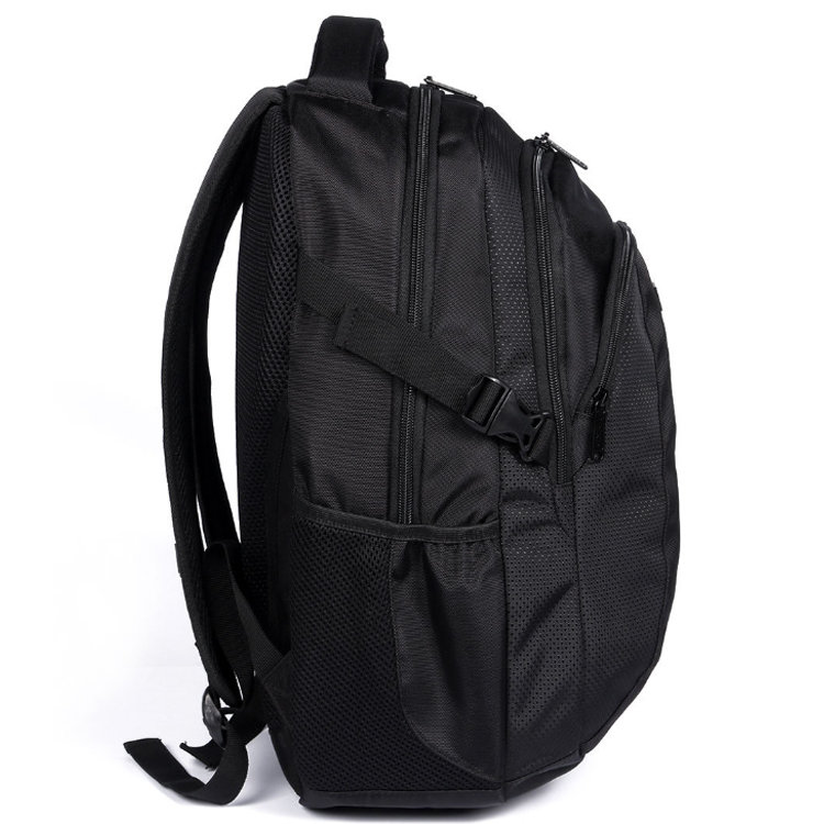 product-Osgoodway-Osgoodway OEM High Quality Nylon Mens Laptop School Backpack Business Travel Backp