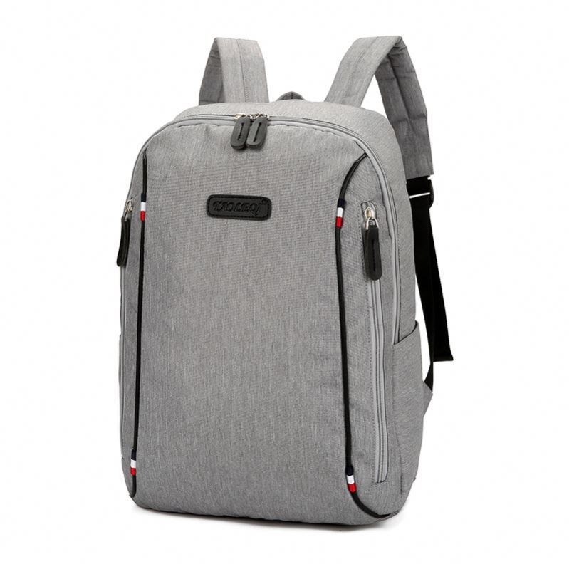 Osgoodway 2019 Wholesale Backpacks China Custom School Bag Backpack with Logo
