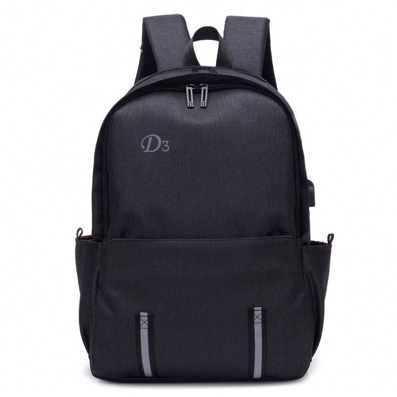 product-Osgoodway-Osgoodway2 Costom Stylish Durable Oxford USB Charging Leisure Travel Laptop Backpa
