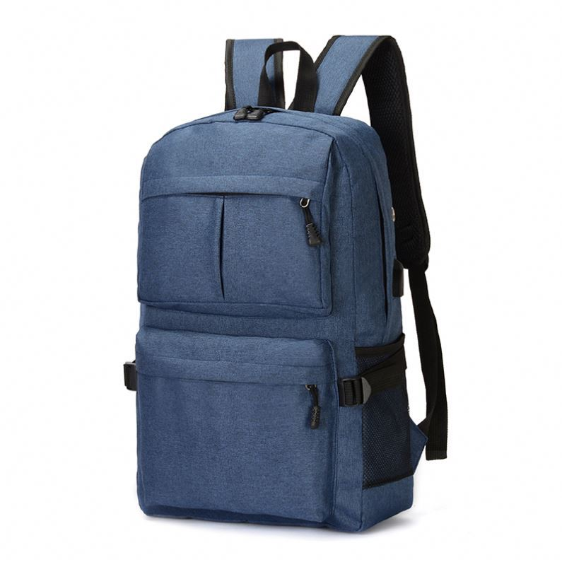 product-Osgoodway-Osgoodway China Wholesale 18 inch Laptop USB Charging School Backpack Bags for Boy