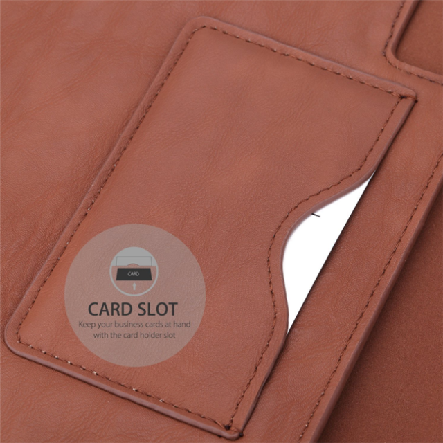 product-Osgoodway-Osgoodway China Suppliers 135 Inch PU Leather Protective PC Notebook Fashion Lapto