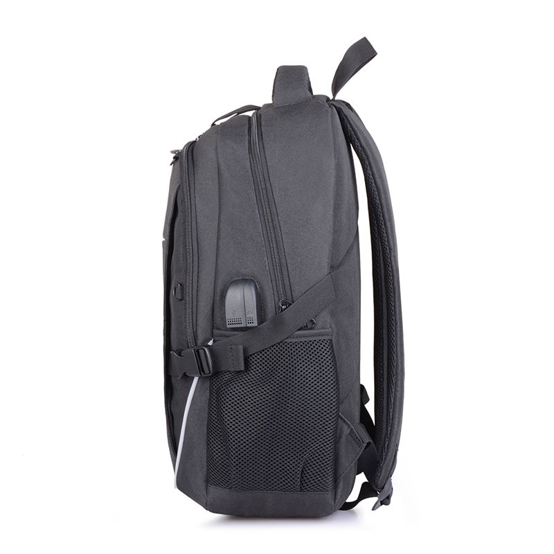 product-Osgoodway Functional Student Backpack School Bags Reflective Sport Basketball Laptop Backpac-1