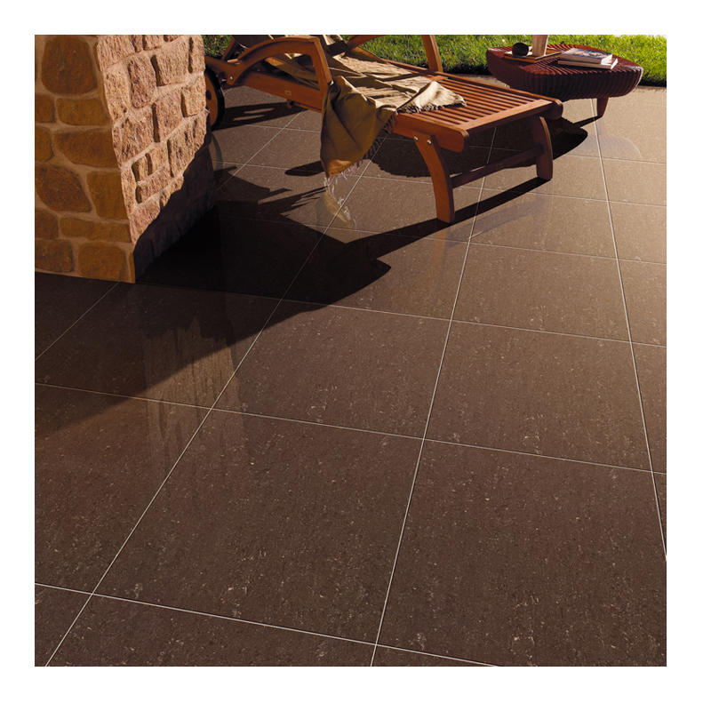Non-slip 600x600 exterior floor tile
