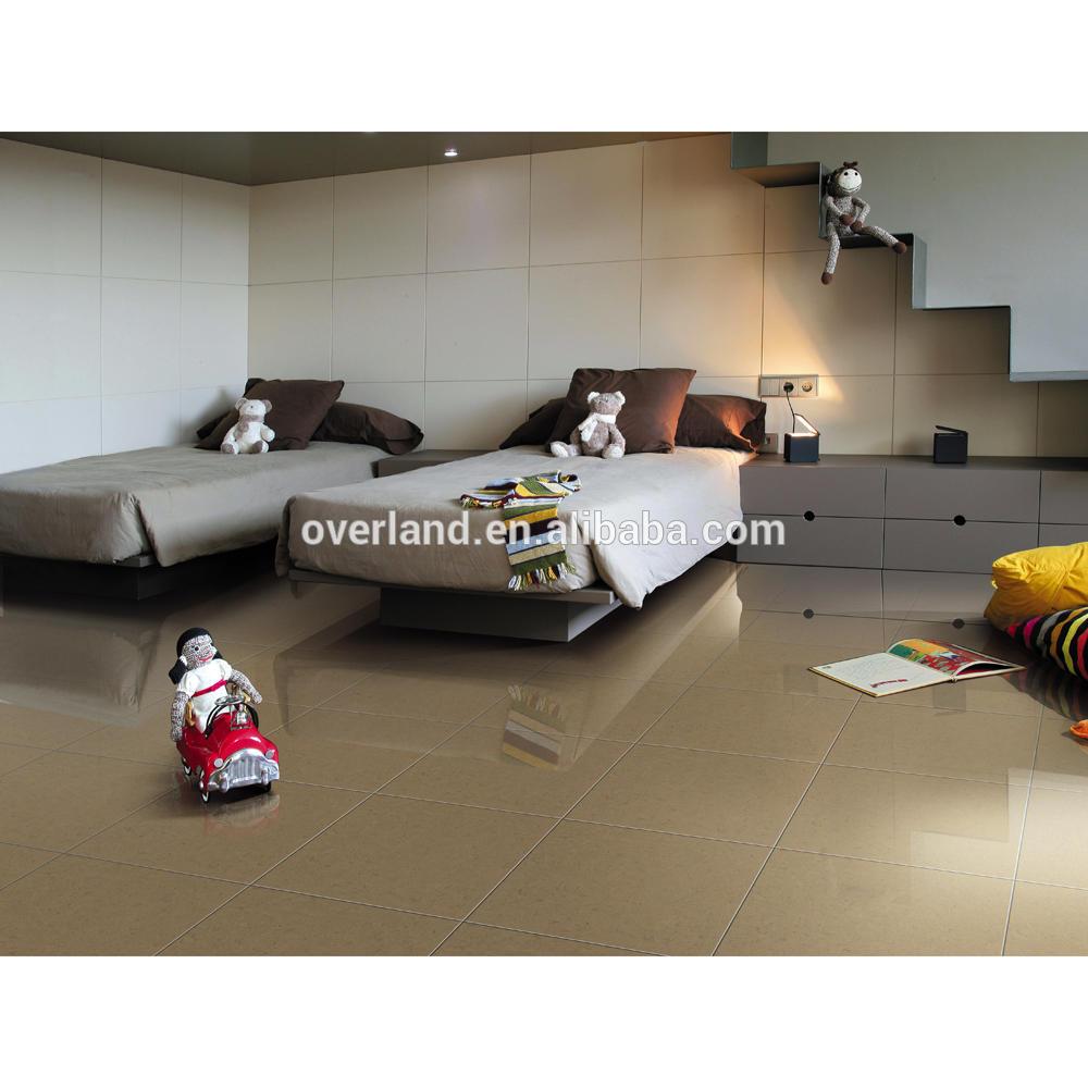 Polished porcelain floor tile 400x400 450x450