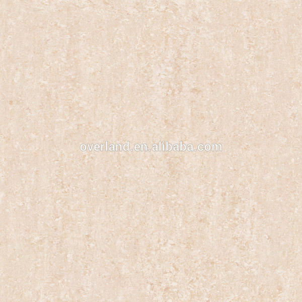 Twin charged vitrified porcelain tiles