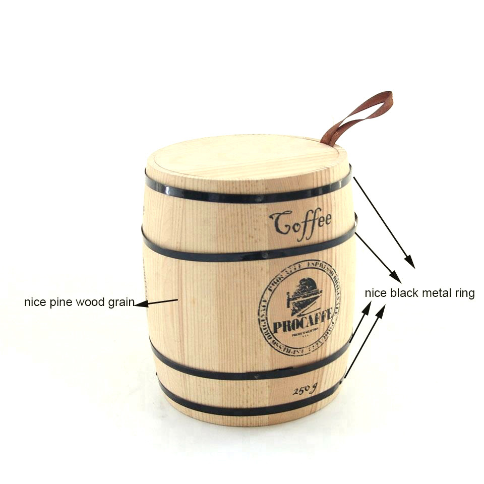 Packaging keg pine oak cheap wooden barrels