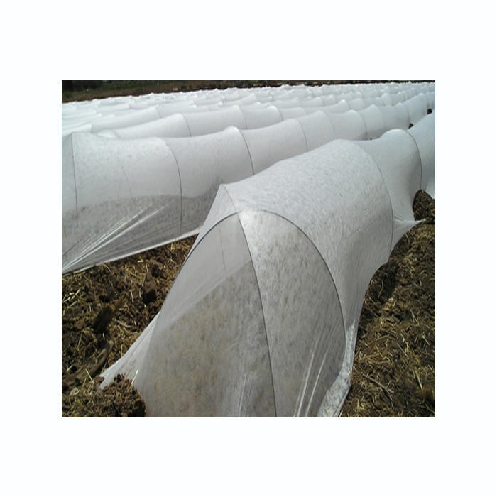 weed control agriculture non woven fabric,weed mat control fabric,perforated landscape fabric