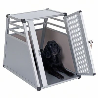Replicate A Dog's Natural Den Aluminum Dog Cages Manufacturers Aluminium Extrusion Profile
