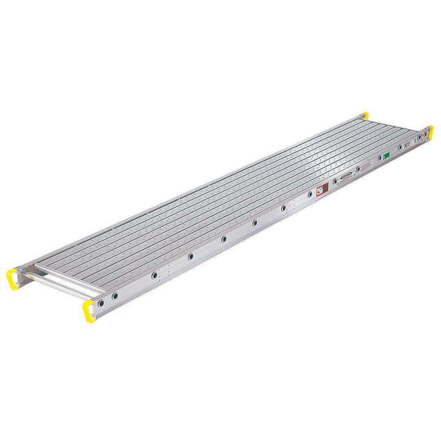 Twist-Proof Design Aluminum Scaffold Stage Platform Extrusion Profile Load Capacity
