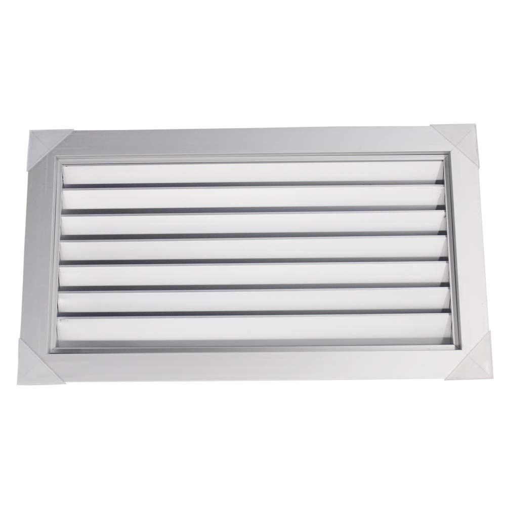 Manufacturers direct air - conditioning vents made of aluminum sheet