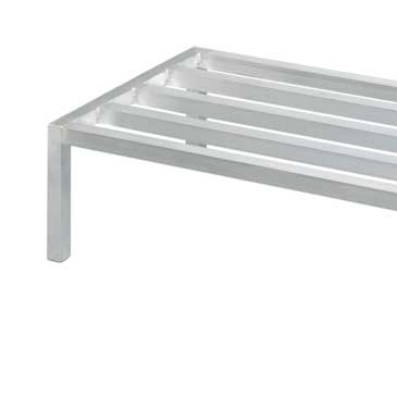 Wholesale Price Heavy Duty Aluminum Alloy Dunnage Rack