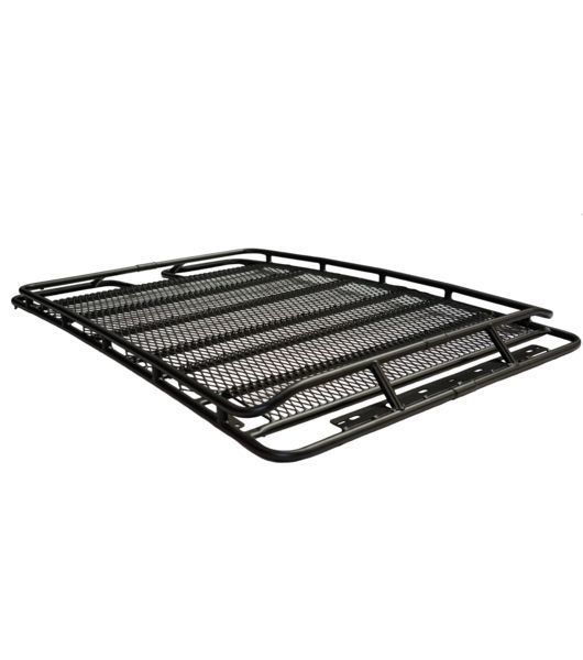 OEM MetalAluminum Top Luggage Basket Roof Racket Cargo