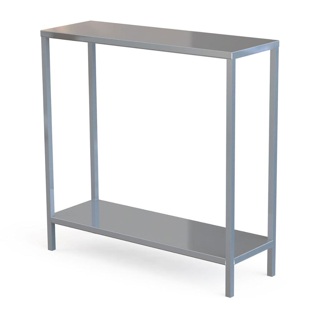 Top QualityAdjustable Fixed Shelving Units AluminIum Storage Shelving