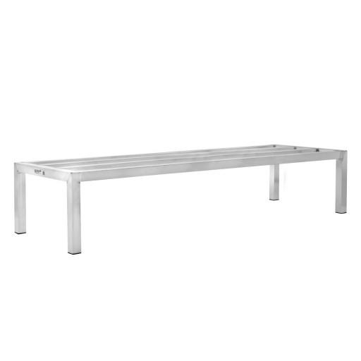 AD Use in Any Environment Aluminium Construction Aluminum Alloy Dunnage Rack