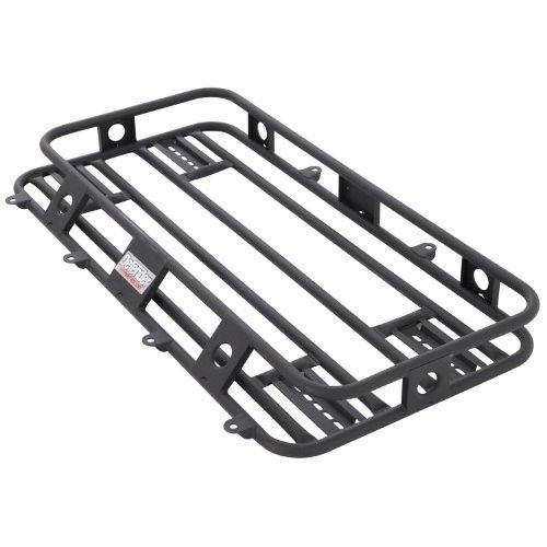Quick Delivery Time ConvenientAluminum Top Luggage Basket Roof Racket Cargo