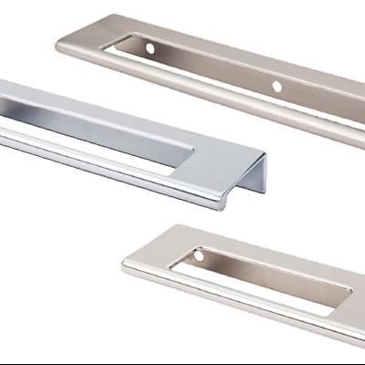 70% Discount Cabinet Pulls Aluminium Extrusion Profile