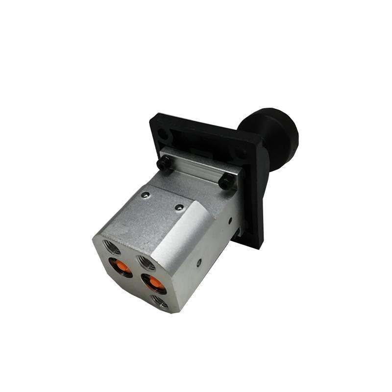 manual valves MP310 Manufacturing Industry Pneumatic fittingsair hand valve pneumatic air valve
