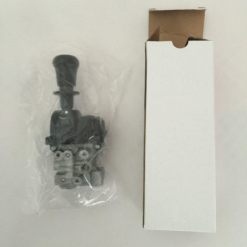 CAB control valve 71094 air hand valve for dump truck system tipper valve