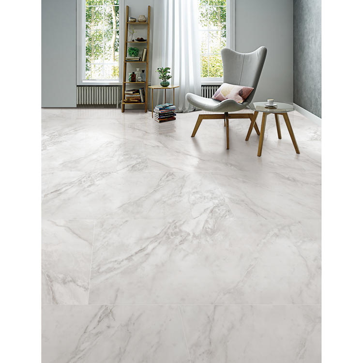 Porcelain floor tile made in china