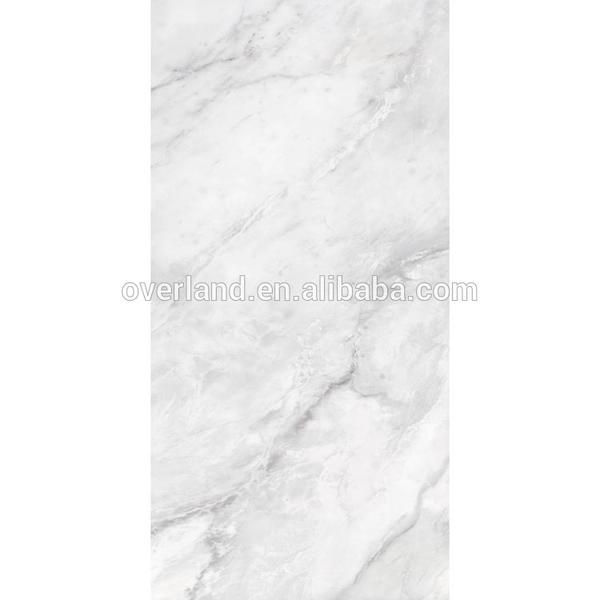 Marble Onyx look porcelain tile