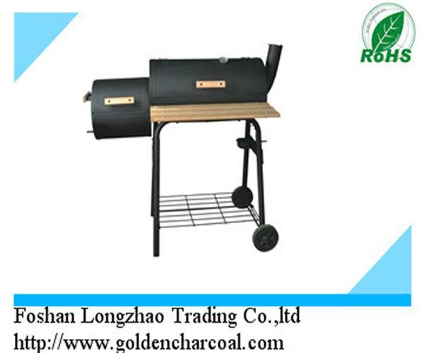 Smoker BBQ Charcoal Grill