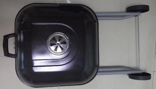 churrasqueira portatil parrilla portatil Foldable BBQ Grill charcoal grill