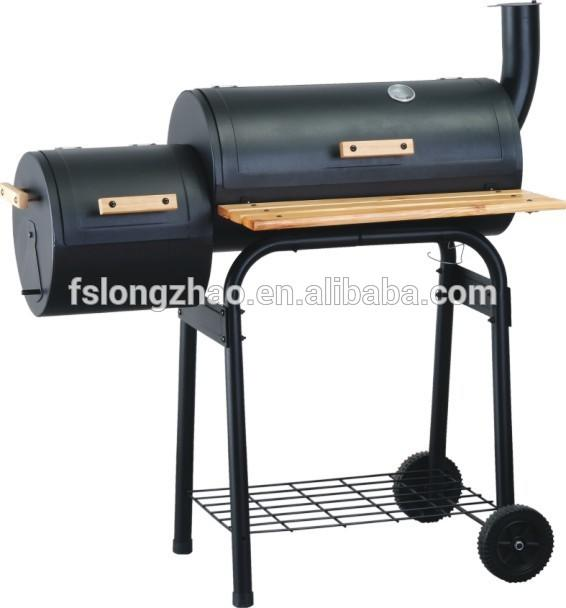 Indoor Restaurant Charcoal BBQ Grills for skewers