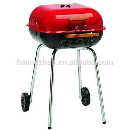 churrasqueira portatil parrilla portatil Foldable BBQ Grill charcoal grill