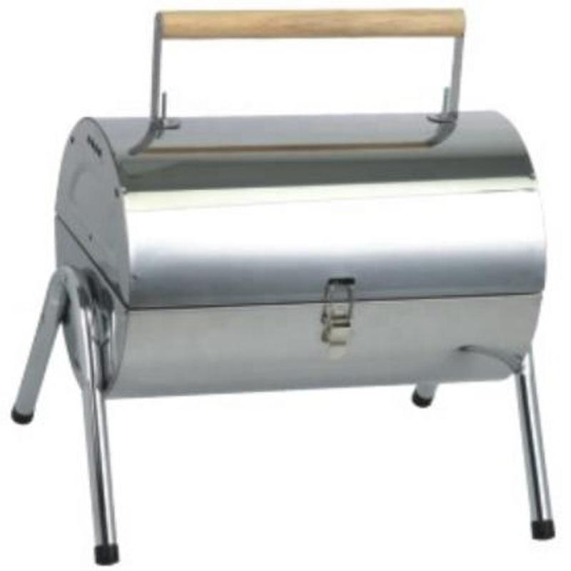 Professional Custom Best durable cylinder bbq charcoal grill