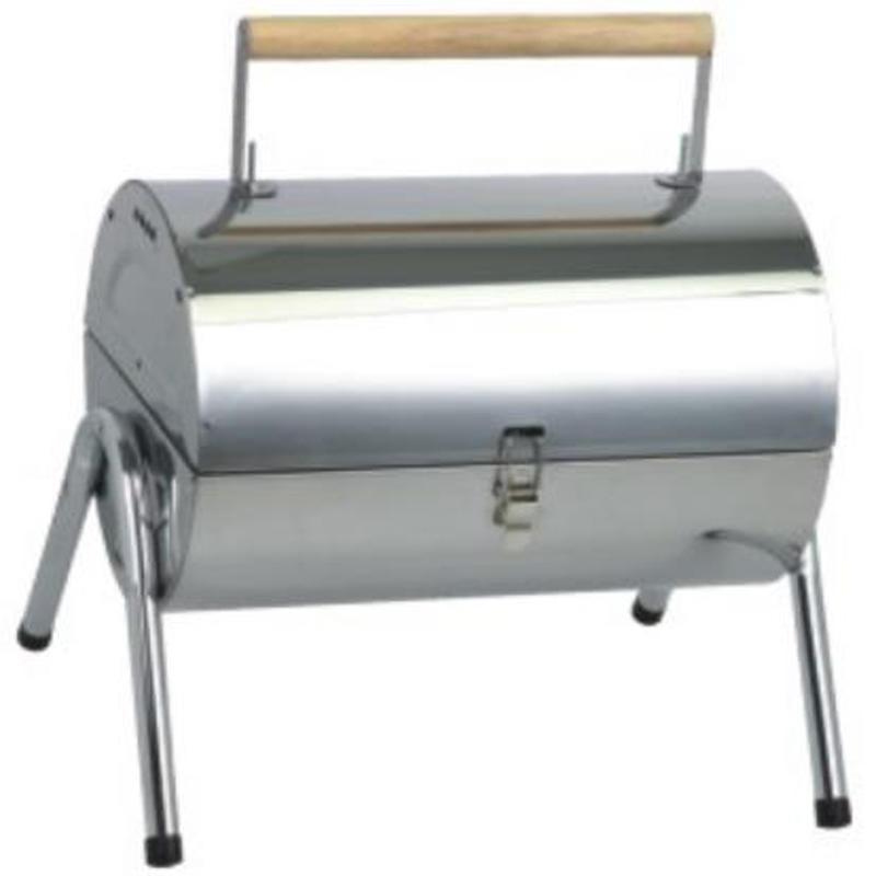 Portable BBQ grill mini bbq gas grill