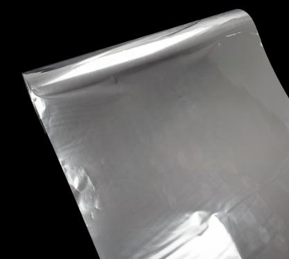 Metallized Polyester Film/Reflective Mylar Aluminized Polyester PET Film Laminating Film