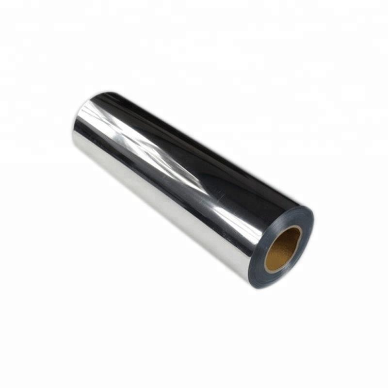 Customer Pet Metalized Thermal Laminating FilmForMake Different Packaging