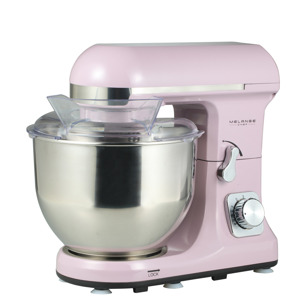Hot sale safe kitchen utensils stainless steel sealed vertical mixer,flour dough processing, hot sale dough mixer