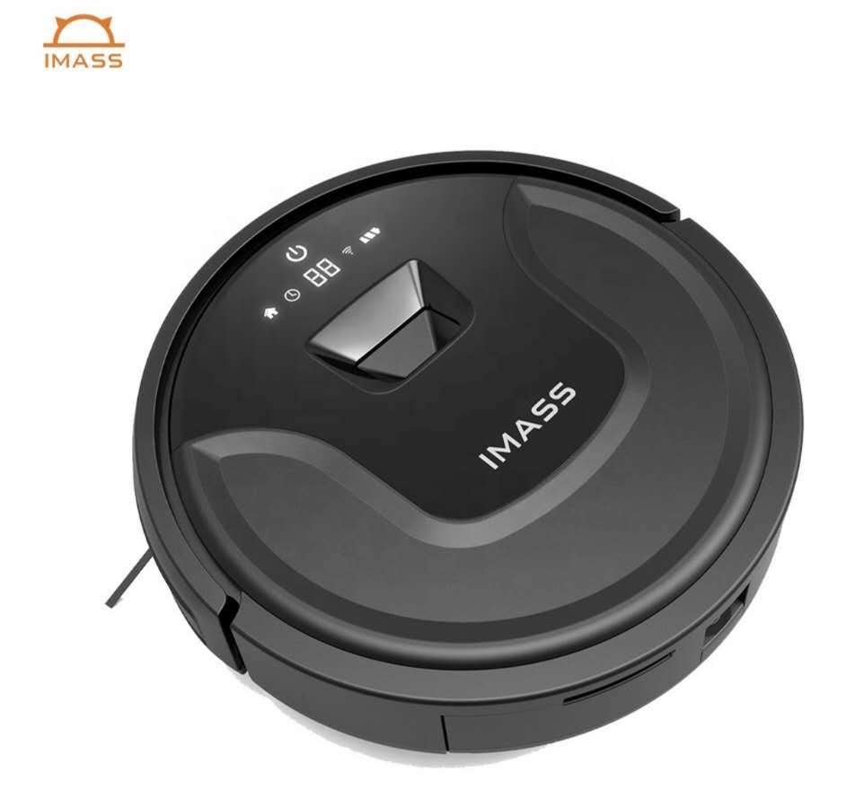 Smart Home Appliance Vacuums Robotic CleanerMopping Function Automatic Cleaning Robot