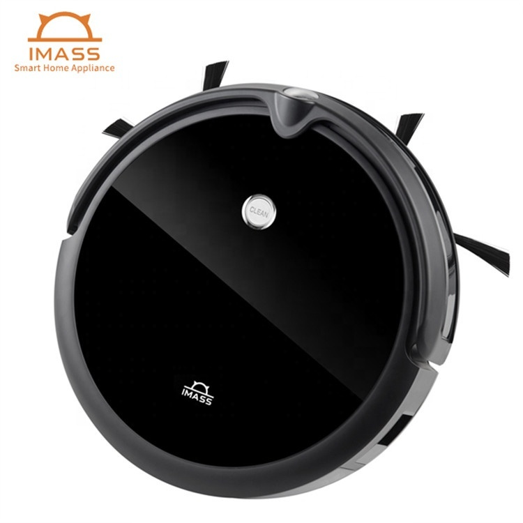 Recharge canister robotic vacums robot vacuum cleaner aspirateur commercial uv robot vacuum cleaner