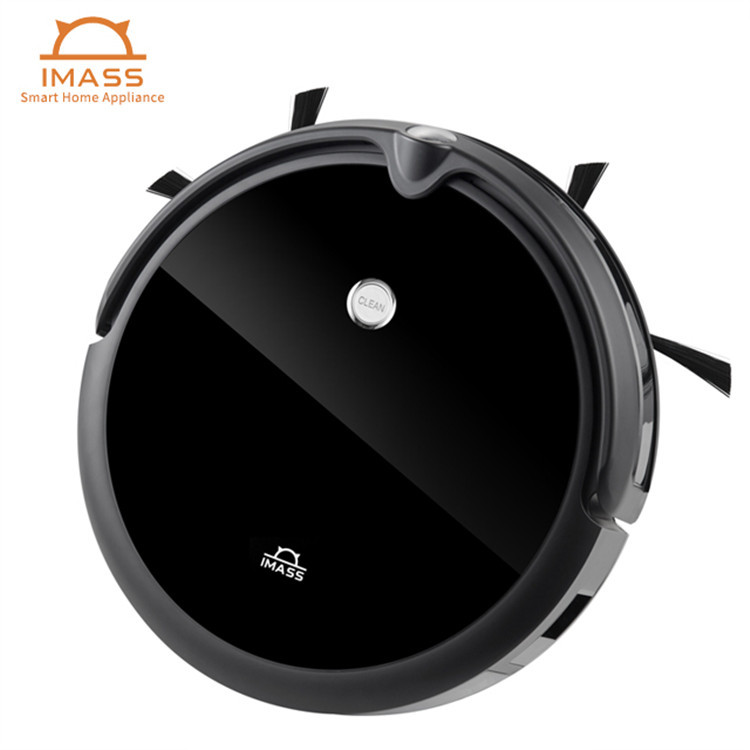 Factory Sale Latest Mopping Sweeping Vacuum Cleaner Floor Dust Cleaning Robots