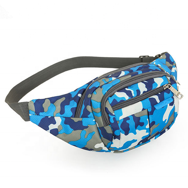 product-Osgoodway New Products Good Quality Wholesale Durable Waist Bag Sport Fanny Packs for Runnin-1