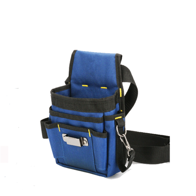 product-Osgoodway-Osgoodway Hot Sale Multi-Purpose Electrician Tool Pouches Gadget Belt Waist Bag fo