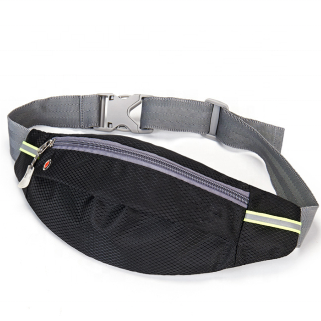 product-Osgoodway12 Outdoor Waistpack Running Belt Waterproof Bum Bag Cycling Waist Bags for Hiking--1